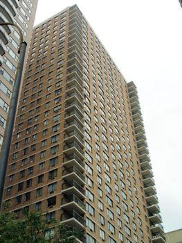 300 Mercer St.