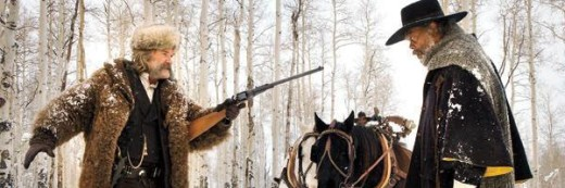 The Hateful Eight image
